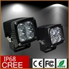 18w 27w 48w 12v led work light for offroad 12v automotive led light