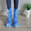 OEM high quality Motorcycle Riding Waterproof Non-slip Sole Rain Boots Shoes Covers