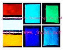 glow in the dark pigment/photoluminescent pigment/luminescent pigment powder