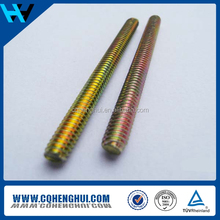 Alibaba China Supply Threaded Rod SUS304 SUS316 B8 B8M