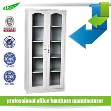 Knock Down Metal 2 Door Steel Cupboard, Wardrobe Cabinet, Steel Cupboard Design