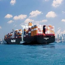 shipping agent to Durban South Africa