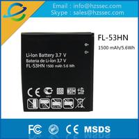 general mobile phone battery for lg Batteries FL 53HN