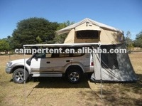 off road car roof top tent