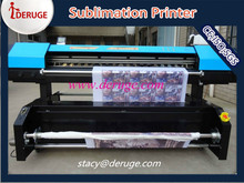 direct to fabric sublimation printer
