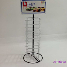 Commercial Matel Display Rack Display Stand