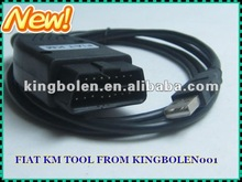 Free shipping Professional for fiat km pro
