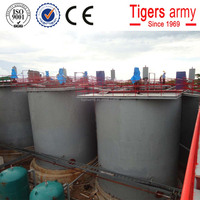 best price agitation leaching tank for gold CIL plant