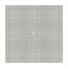 light grey no brand label 100% silk printing handkerchief for men suit