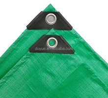 Wholesale tarpaulins birthday design with eyelets