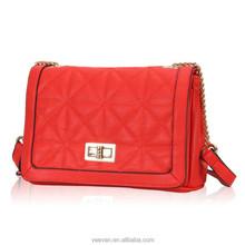 New Hot Sale Fashion Women Envelope Handbags Messenger Bags Designer Cross Body Leather Shoulder Bag