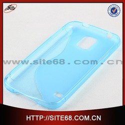 Cuangzhou Factory promotion mobile phone case for Samsung S5