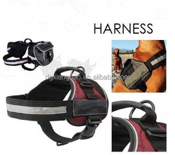 High quality dog pet harness
