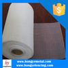 Raw Materials Reinforced Fiberglass , Glass Fiber Fabric