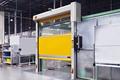malásia tipo industrial rápida do rolo da porta da fábrica em guangzhou