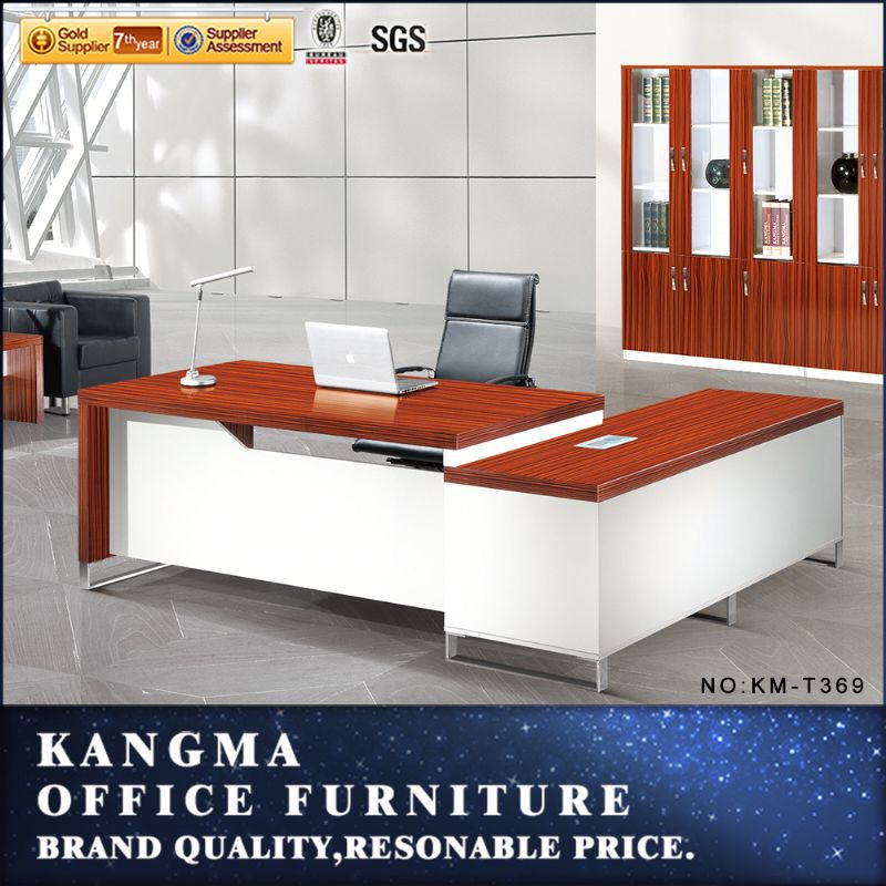 Compressed Wood Furniture Upscale Office Executive