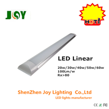LED Linear Tube Series- 0.3m/0.6m/0.9m/1.2m DLC/UL listed 18 watt led red tube 4ft tube8 led 18w 130lm/w frosted cover 4500k