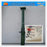 scaffolding props and components Q235 Steel Material