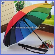 Very Hot the cost of a subway golf umbrella