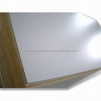 plain MDF mdf board malaysia veneer mdf all of size from linyi city china