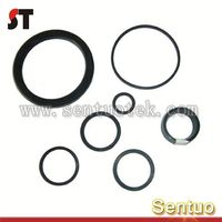 Impact Strength Resistance NBR Airtight Rubber Seal