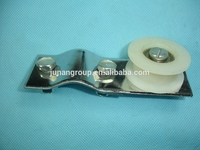 Pulley Chain Tensioner Bracket for 49cc 60cc 66cc 80cc 2-stroke Engine Bicycle