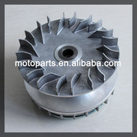 Snowmobile Driven Clutch Parts