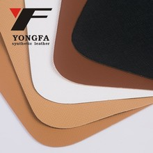 Y195 MONTANA fabric washable leather textile for shoe vintage leather pu upper shoes material indian fabric leather stocklot