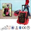 Comfort side mesh panels dog backpack wholesale pet carrier