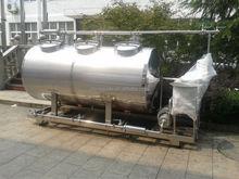 fresh milk CIP Systems