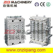 32Cav PET preform mold for variety aluminium alloy die casting moulded part
