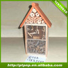 2014 hot sale Wooden insect House