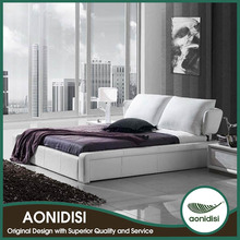 Hotel Foam Bed Original Patent Design Metal Double Bunk Bed