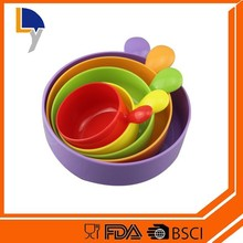 Top selling products made in China high level food grade plastic container