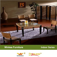 dining room furniture 4 seating small square table set