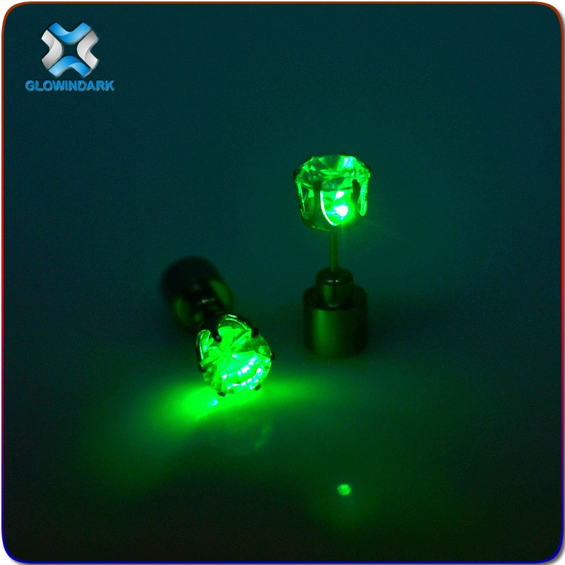 2015 Multicolor Led Charming Earrings Led Light-up Earrings China Jewelry Ce,Rohs 2015magic ...