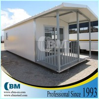 Modular prefabricated portable house prices -4