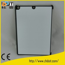 blank sublimation case for ipad,for apply ipad air blank case