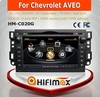 Hifimax chevrolet aveo car radio navigation system/chevrolet aveo multimedia