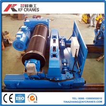 High-performance 40 ton electric winch, Exceptional Performance, Greatly Reduces Construction Costs,hoist in china