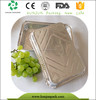china discount aluminium container food packaging