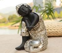 Guo hao hot sale custom polyresin indian god idols , 3d hindu god idols