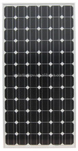 300w PV mono solar panels for Power system