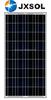 150W AL Frame Polycrystalline Solar Panel JX150P