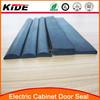 Rectangle Foam EPDM gasket profile rectangular rubber foam gasket