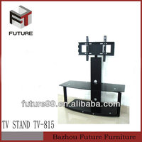 Modern glass lcd panels replacement for tv units home furniture