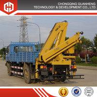 7 ton truck cranes