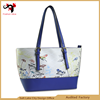 China wholesale travel bag leather bags women