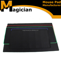 Sublimation Promotion Gaming Mouse Pads With SGS Approved