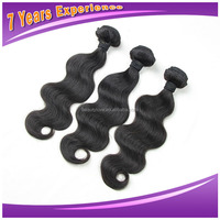 Wholesale Top 5a indian body wave hijab volumizer hair scrunchies
